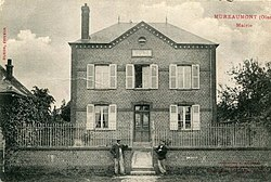 Mureaumont Carte postale 1.jpg