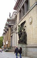 Musée royal d'art ancien à Bruxelles.JPG