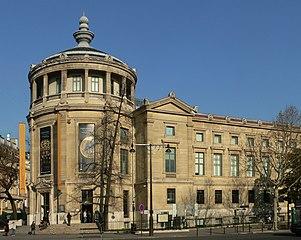 Cycle Japanimation au Musée Guimet (Paris)
