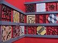 Museo de la Ciudad, Defensa 234 - Muestra sobre radiodifusión.jpg