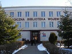 Muzeum Oświaty Bydgoszcz