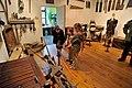 Muzeum im. Aleksandra Kłosińskiego w Kętach - 14-15 maja 2011, XIII MDDK (5750648038).jpg