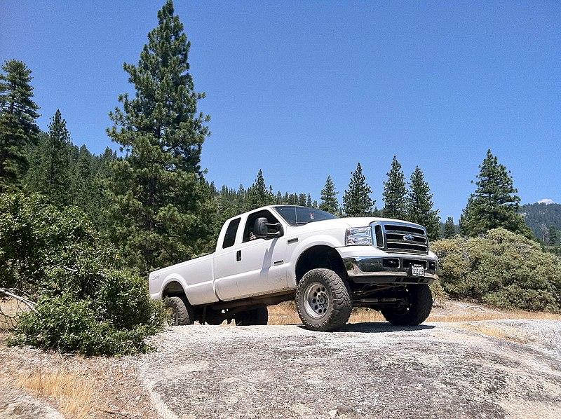 File:My Truck @ Black Rock Reservoir - panoramio.jpg