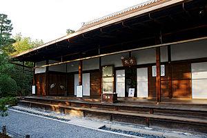 Engawa - Image: Myoshinji taizoin 08n 3