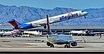 N417NV Allegiant Air 1992 McDonnell Douglas MD-82 (DC-9-82) (cn 53347 1979) (28812124658).jpg
