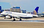 N457UA United Airlines 1999 Airbus A320-232 C-N 1146 (6168745572).jpg