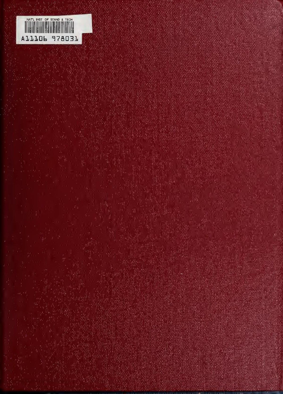 File:NBS minimal BASIC test programs - Version 2, user's manual ...