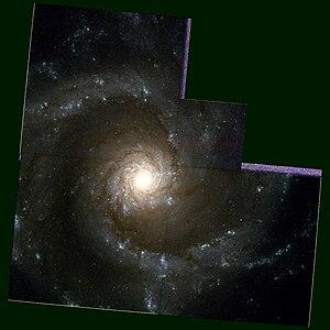 NGC 3631 - Image: NGC3631 hst R814G606B450