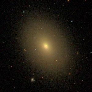 SDSS recording