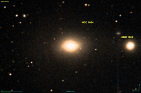 Image illustrative de l'article NGC 1684