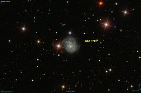 Image illustrative de l'article NGC 1729