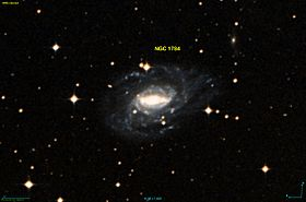 Image illustrative de l'article NGC 1784