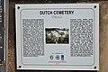 NGO Signage - Dutch Cemetery - Chinsurah - Hooghly 2017-05-14 8301.JPG