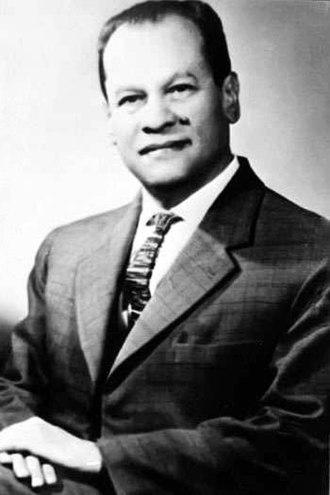 Naguib Mahfouz - Mahfouz in 1960s