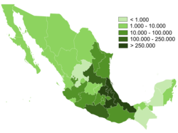 Nahuatl in Mexico.png