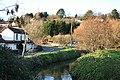 Nailsea, by Jacklands Bridge - geograph.org.uk - 291304.jpg