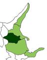 Nakashibetsu in Nemuro subprefecture.png