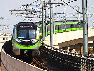 Line 3 (Nanjing Metro)