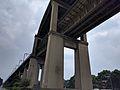 Nanjing Yangtze Bridge 2016.7.17-6.jpg