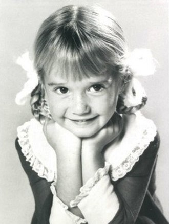 Kim Richards - Kim Richards in a promotional photo in 1971.
