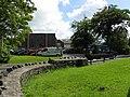 Narberth Community Centre - geograph.org.uk - 1414959.jpg