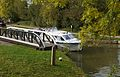 Narrow Boat At Foxton Locks - Flickr - mick - Lumix.jpg