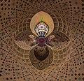 Nasir-al-Molk mosque Fulldome panorama.jpg