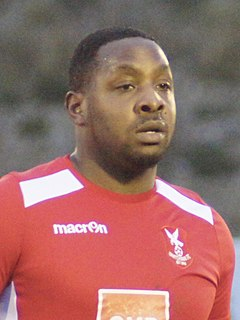 Nathaniel Pinney English footballer