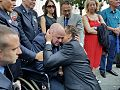 National Chief Advocate Darren Aquino in a united effort with Governor Andrew Cuomo helping disabled first-responders.jpg