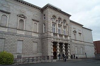 1854 in Ireland - National Gallery of Ireland