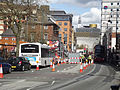 National Grid roadworks - Broad Street, Birmingham (17079067898).jpg