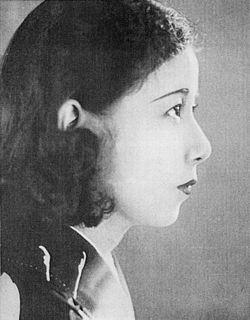 Shizue Natsukawa actress