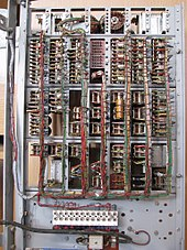 Cable lacing - Wikipedia