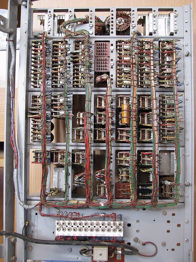 Elektrische Leitung - Wikiwand