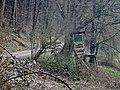 Neckartal-Weg, Odenwald-Madonnen-Weg, 3 Länder-Radweg, Burgenstraße, Paneuropa-Radweg, 3 Täler Radweg, Kurpfalzachse - panoramio (11).jpg