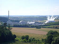 Neckarwestheim Nuclear Power Plant from Liebenstein.jpg
