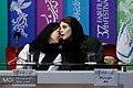 Neda Jebraeili and Shadi Karamroudi 20190204.jpg