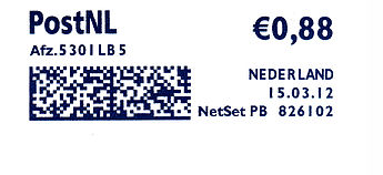 Netherlands stamp type S8.jpeg