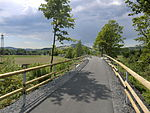 Neuer Radweg auf alter Nebenbahn (7240189354).jpg