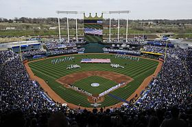 Image illustrative de l'article Saison 2011 des Royals de Kansas City