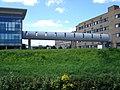 New Treatment Centre at QMC, Nottingham - geograph.org.uk - 873439.jpg
