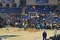 New York Liberty vs. Dallas Wings August 2019 18 (in-game action).jpg