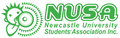 Newcastle University Students' Association logo 2016.png