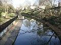 Newly built villas (21st Century) in Regent's Park - geograph.org.uk - 1141018.jpg
