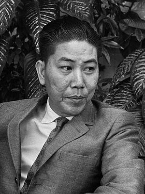 Nguyễn Bá Cẩn - Nguyen Ba Can (1968)