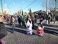 Niñas andaluzas en Trelew, Argentina 2.JPG