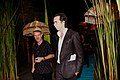 Nick Cave at the Writers Dinner (8056032981).jpg