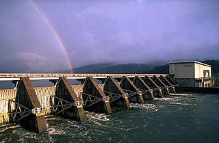 Nickajack Dam
