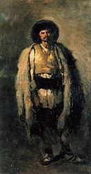 Mocanul man
