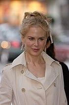 Nicole Kidman in August 2006